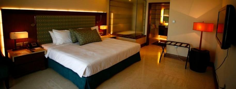Hotel Millennium Resort Mussanah (fotografie 3)