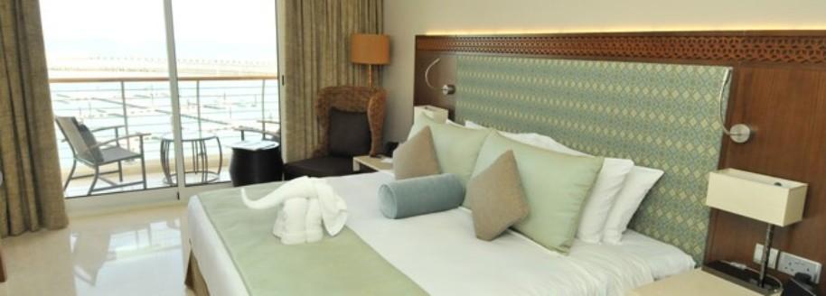 Hotel Millennium Resort Mussanah (fotografie 5)