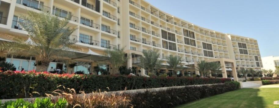 Hotel Millennium Resort Mussanah (fotografie 8)