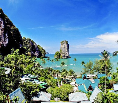 Centara Grand Beach Resort & Villas Krabi Hotel