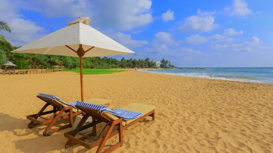 Hotel Pandanus Beach (fotografie 10)