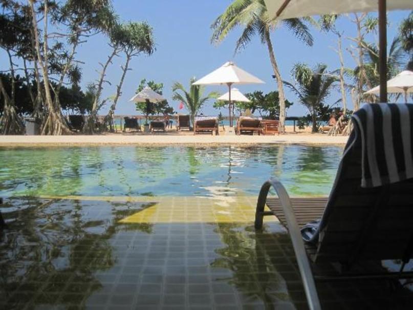 Hotel Pandanus Beach (fotografie 6)