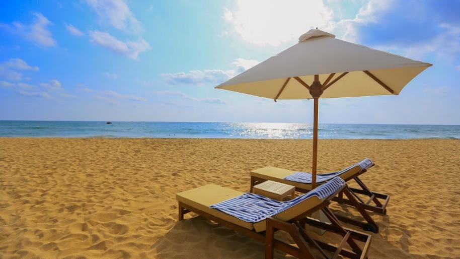 Hotel Pandanus Beach (fotografie 11)