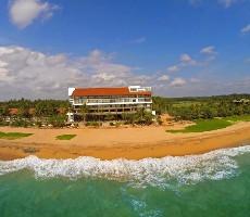 Pandanus Beach Hotel