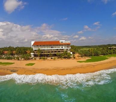 Hotel Pandanus Beach Resort & Spa (hlavní fotografie)