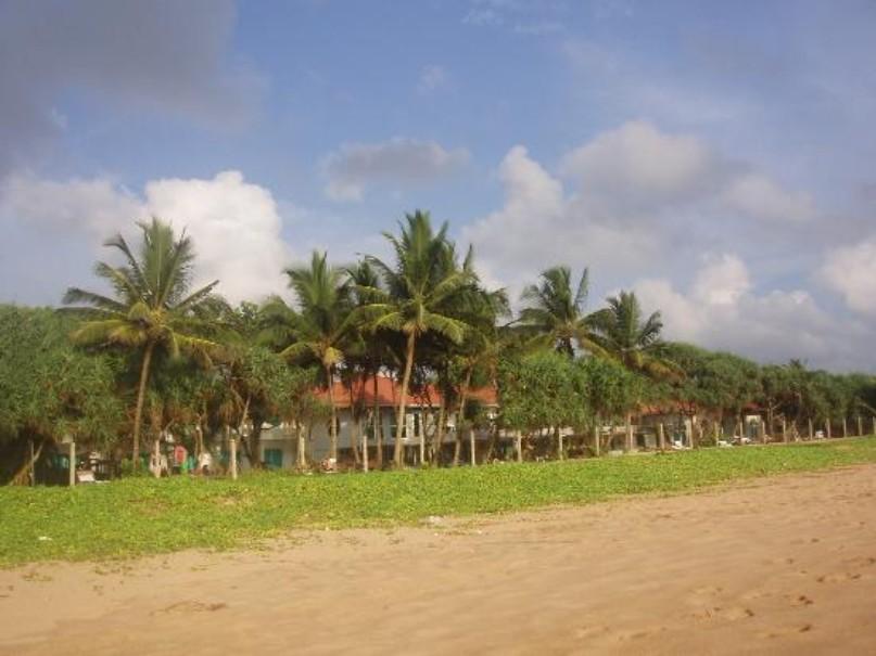 Hotel Pandanus Beach (fotografie 2)