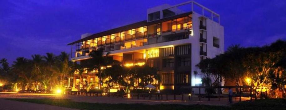 Hotel Pandanus Beach (fotografie 3)