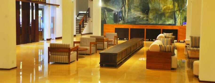 Hotel Pandanus Beach (fotografie 7)