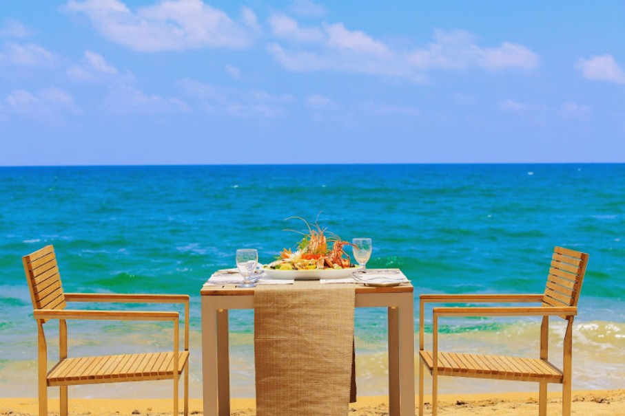 Hotel Pandanus Beach (fotografie 8)