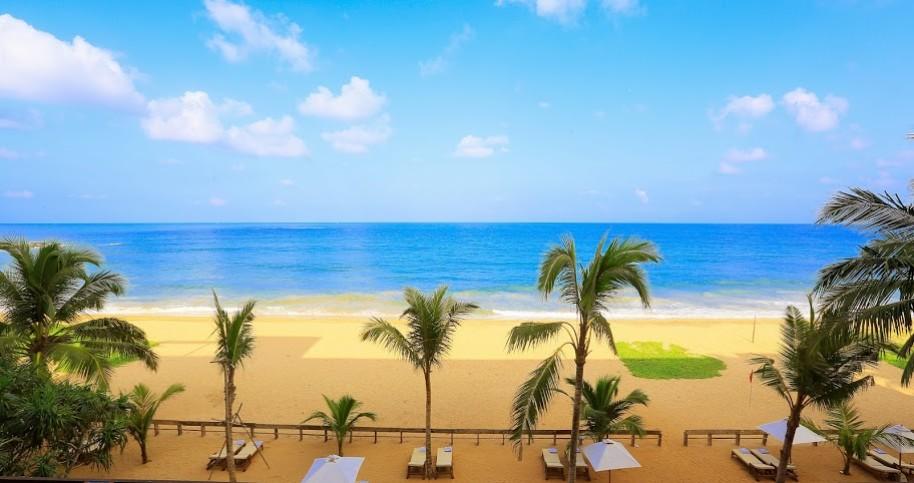 Hotel Pandanus Beach (fotografie 9)