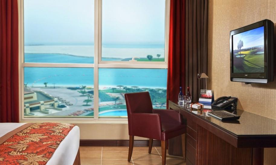Hotel Khalidiya Palace Rayhaan By Rotana (fotografie 6)