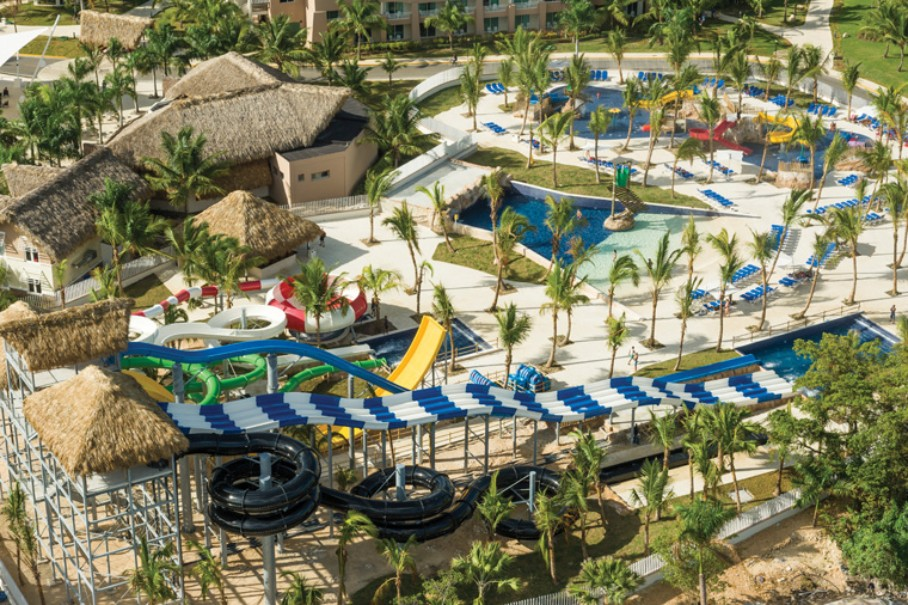 Hotel Memories Splash Punta Cana Resort & Spa (fotografie 2)