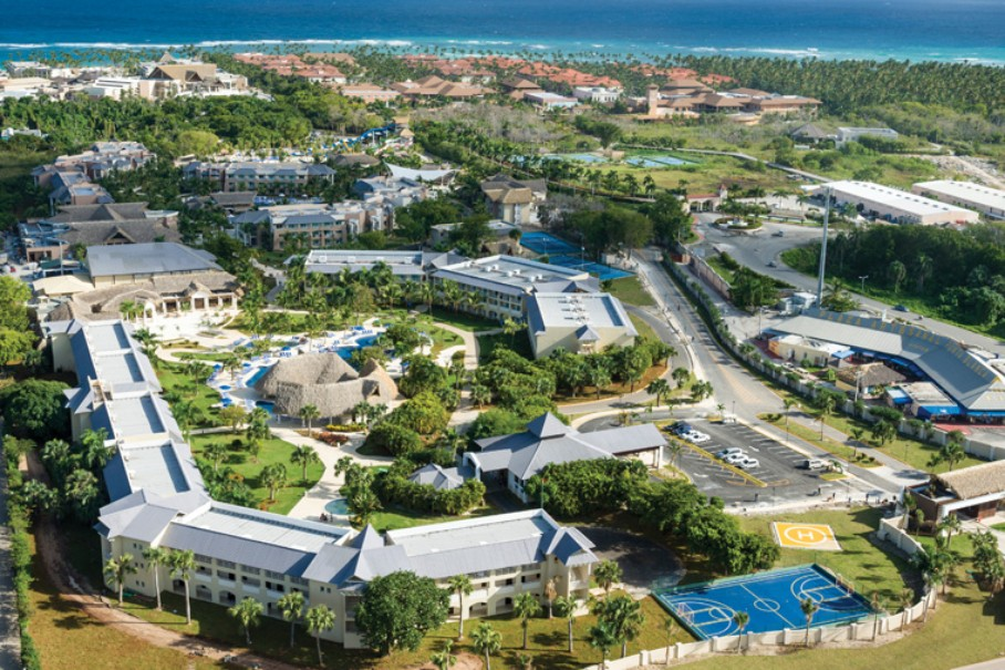 Hotel Memories Splash Punta Cana Resort & Spa (fotografie 3)