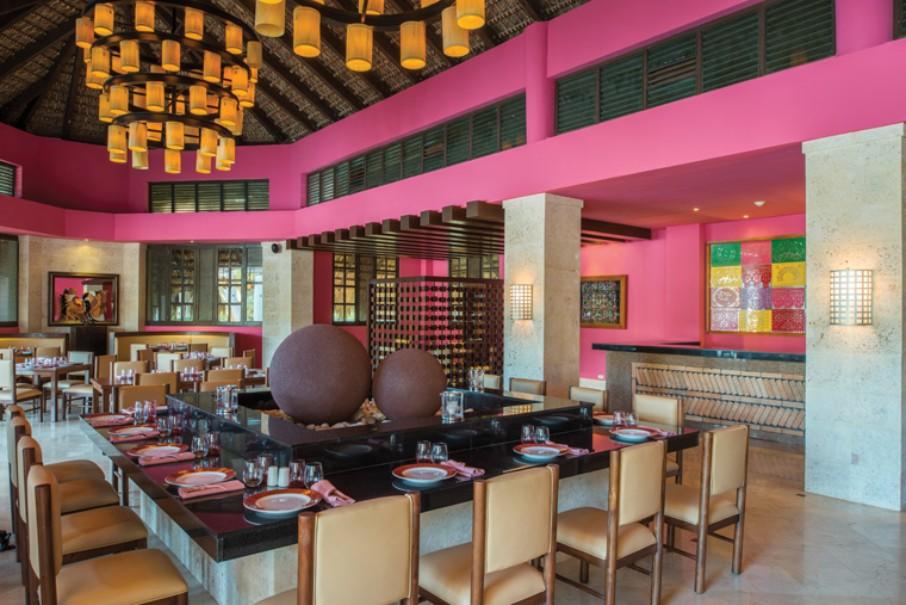 Hotel Memories Splash Punta Cana Resort & Spa (fotografie 4)
