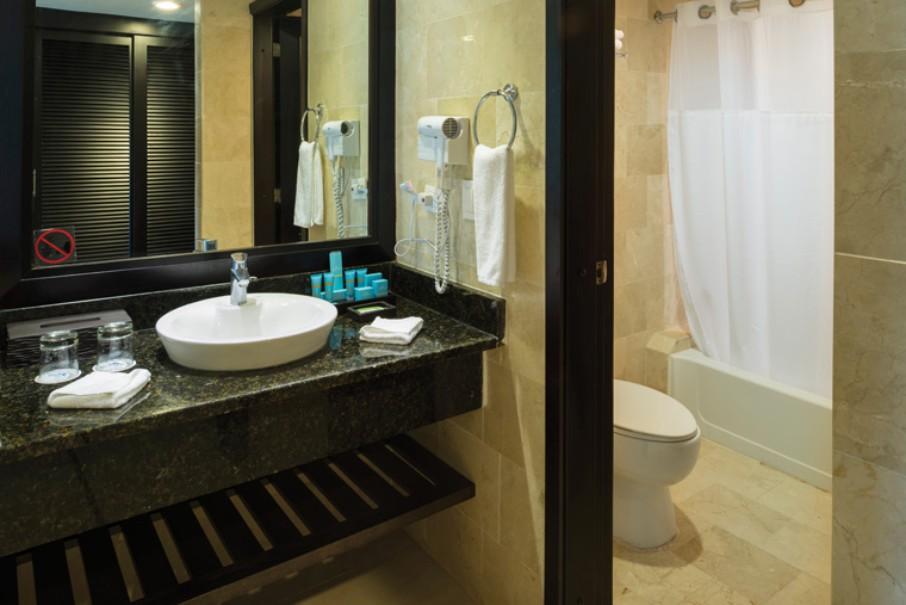 Hotel Memories Splash Punta Cana Resort & Spa (fotografie 11)