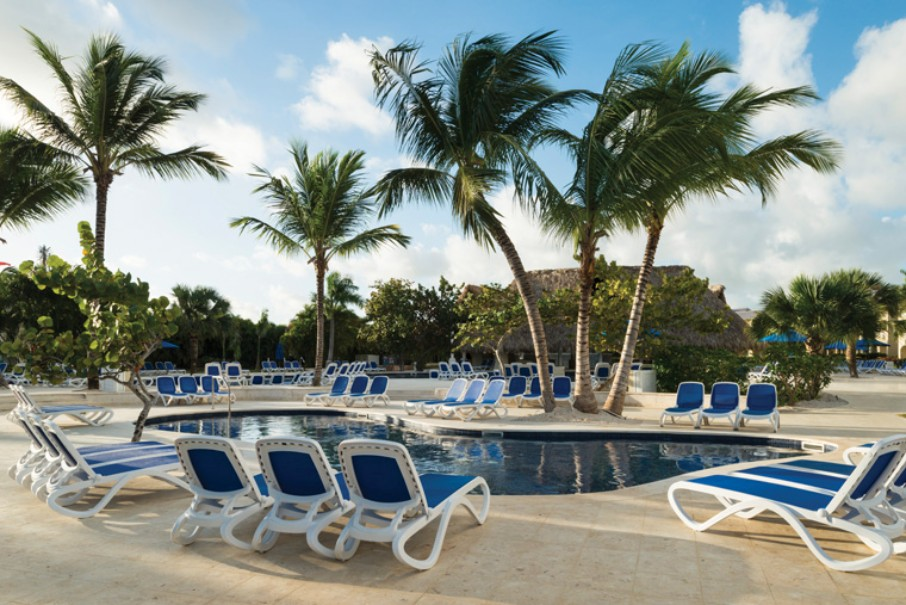 Hotel Memories Splash Punta Cana Resort & Spa (fotografie 13)