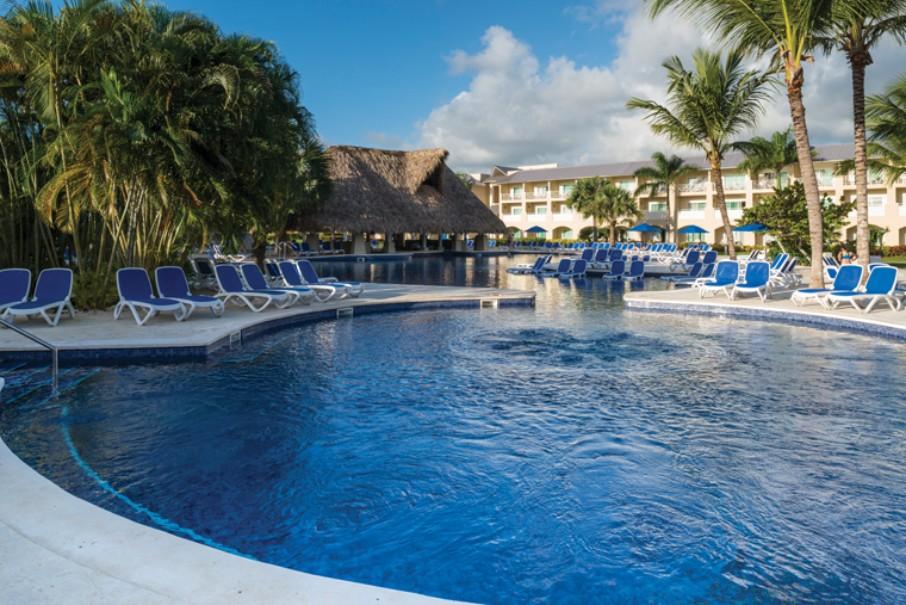 Hotel Memories Splash Punta Cana Resort & Spa (fotografie 14)