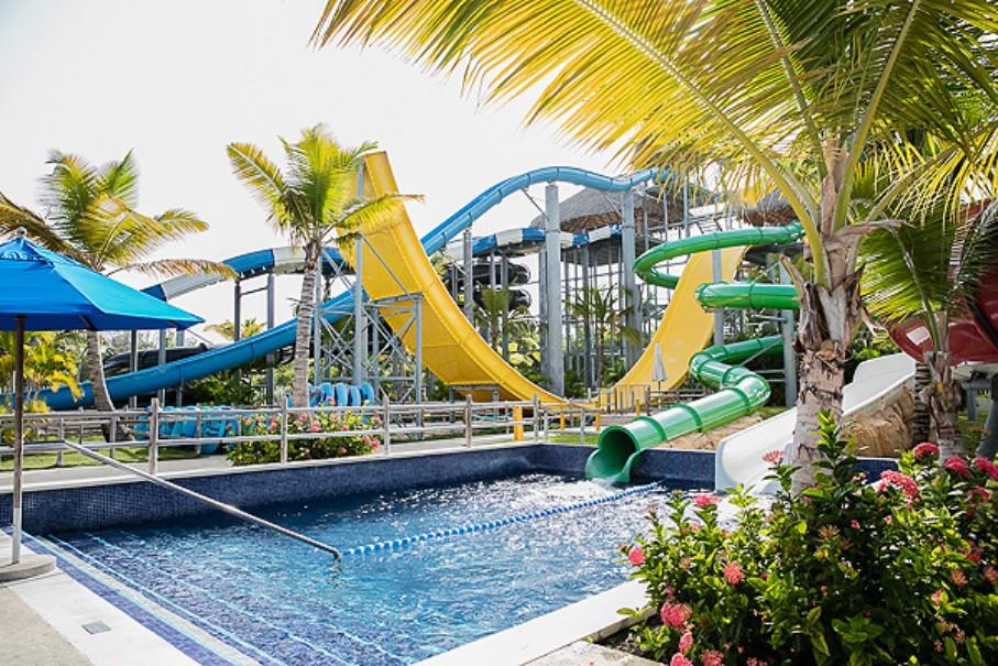 Hotel Memories Splash Punta Cana Resort & Spa (fotografie 16)