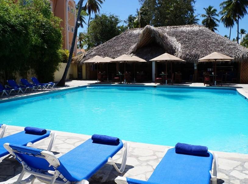 Hotel Whala! Bavaro (fotografie 5)