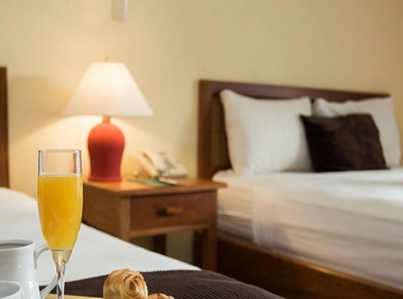 Hotel Whala! Bavaro (fotografie 9)