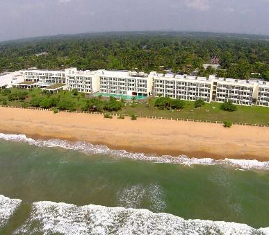 Citrus Waskaduwa Hotel
