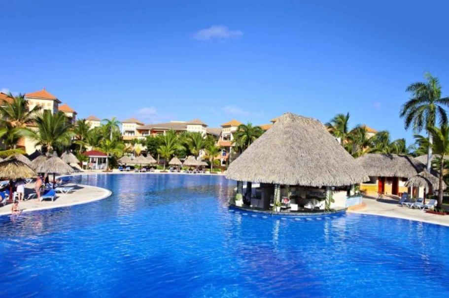 Hotel Grand Bahia Principe Turquesa (fotografie 1)