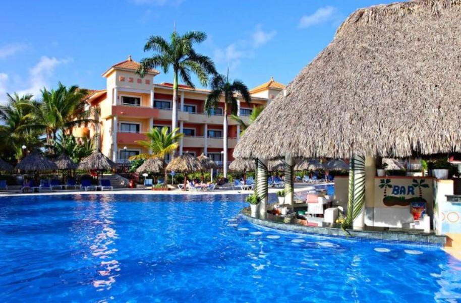 Hotel Grand Bahia Principe Turquesa (fotografie 3)