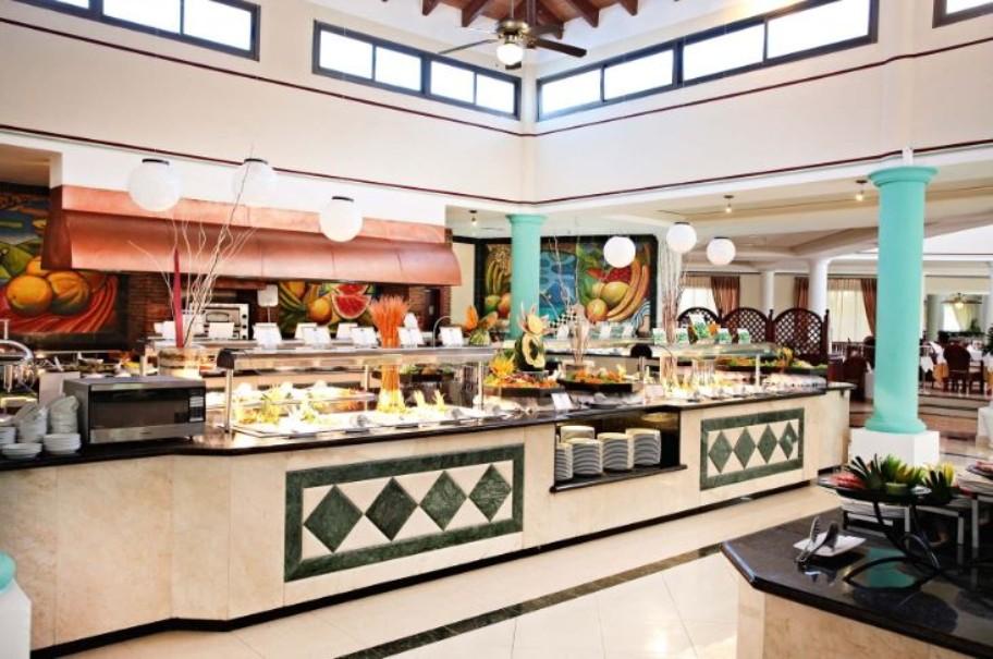 Hotel Grand Bahia Principe Turquesa (fotografie 6)