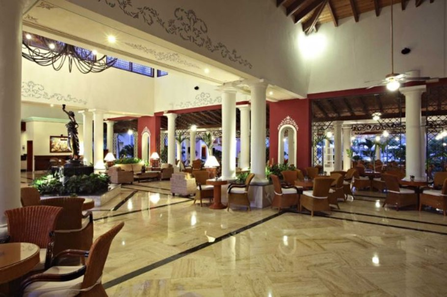 Hotel Grand Bahia Principe Turquesa (fotografie 7)