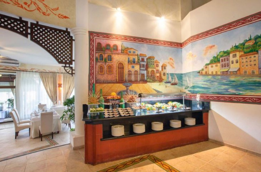 Hotel Grand Bahia Principe Turquesa (fotografie 8)
