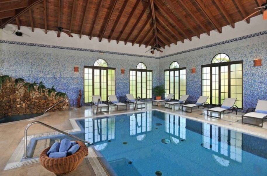 Hotel Grand Bahia Principe Turquesa (fotografie 14)