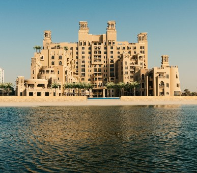 Hotel Sheraton Sharjah Beach Resort & Spa