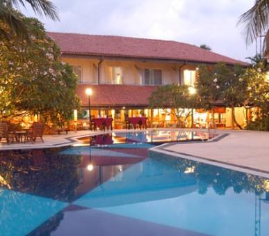 Hibiscus Beach Hotel (hlavní fotografie)