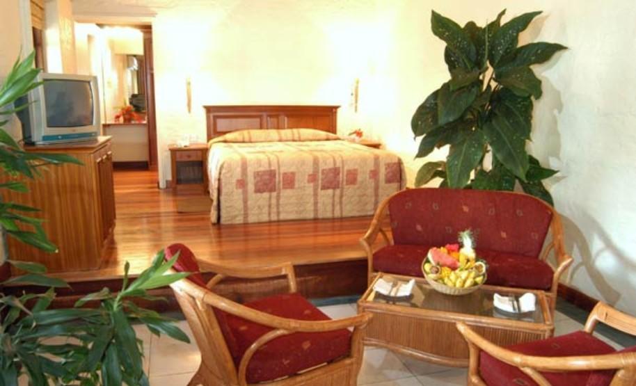 Hotel Hibiscus Beach (fotografie 11)