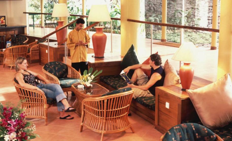 Hotel Hibiscus Beach (fotografie 13)