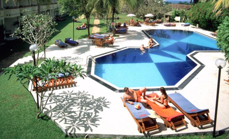 Hotel Hibiscus Beach (fotografie 14)