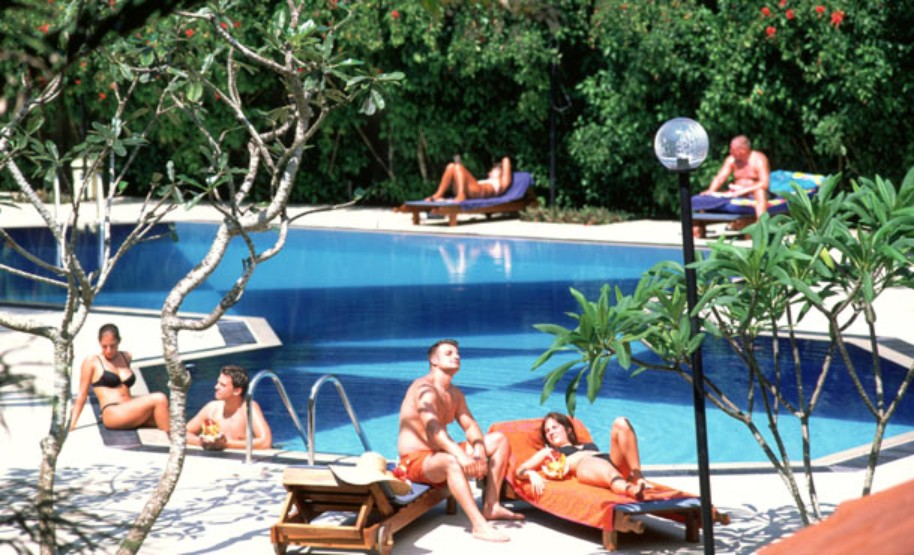 Hotel Hibiscus Beach (fotografie 15)