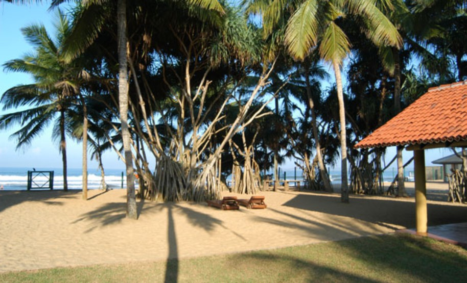 Hotel Hibiscus Beach (fotografie 18)