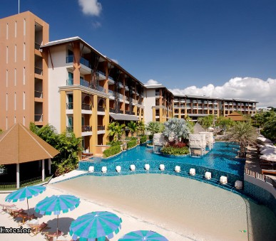 Rawai Palm Beach Resort Hotel