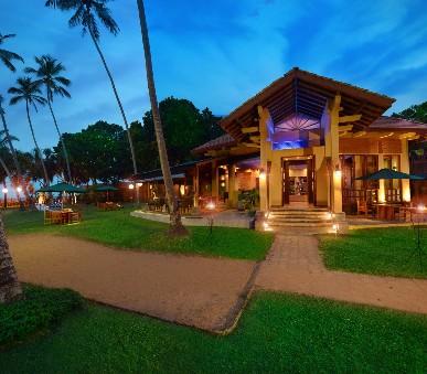 Hotel Royal Palms Beach (hlavní fotografie)