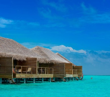 Hotel Cocoon Maldives Resort