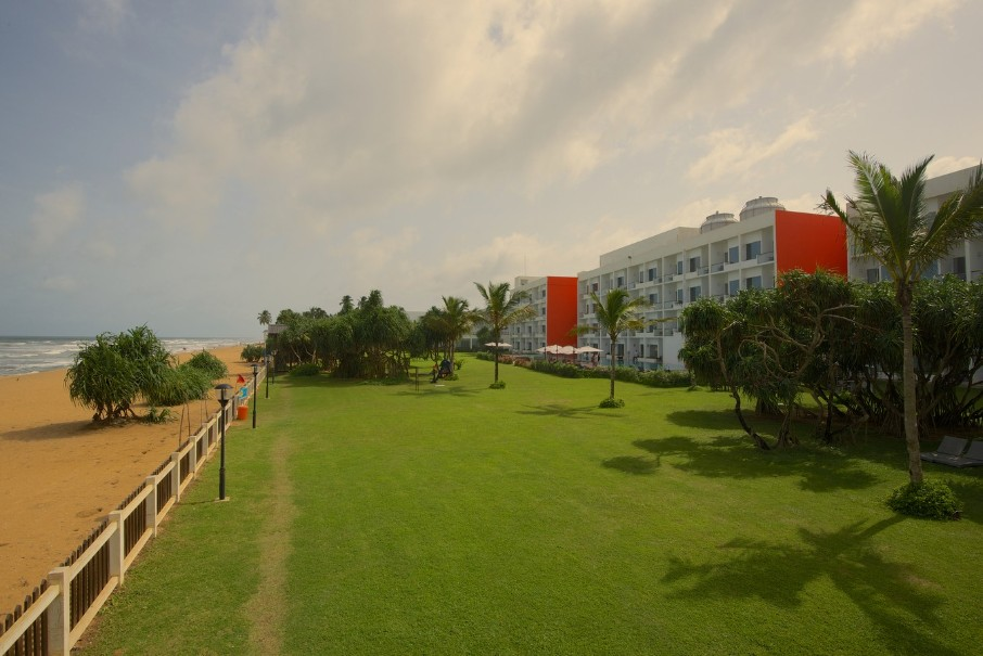 Hotel Citrus Waskaduwa (fotografie 7)