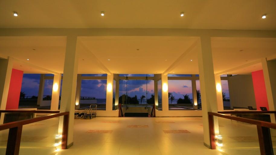 Hotel Citrus Waskaduwa (fotografie 10)