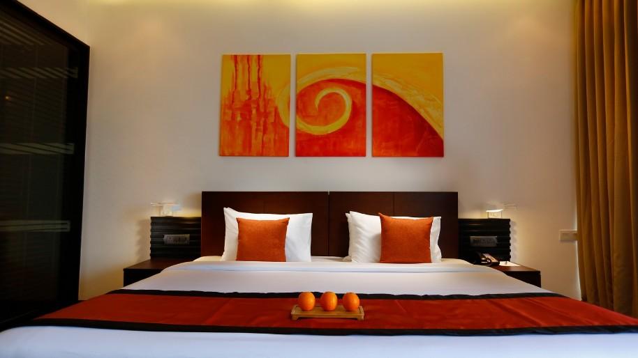 Hotel Citrus Waskaduwa (fotografie 12)
