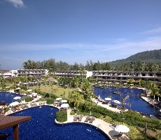 Kamala Beach Resort (a Sunprime Resort) Hotel