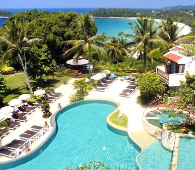 Andaman Cannacia Resort & Spa Hotel