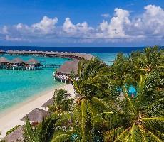Hotel Sun Aqua Vilu Reef Maldives