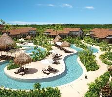 Dreams Playa Mujeres Golf Resort & Spa Hotel