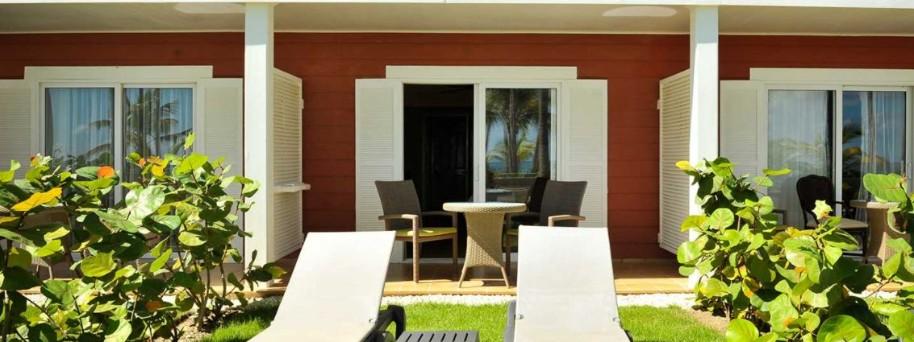 Hotelový komplex Barceló Bavaro Beach (fotografie 9)