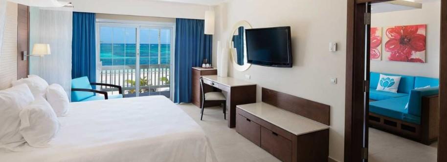 Hotelový komplex Barceló Bavaro Beach (fotografie 11)